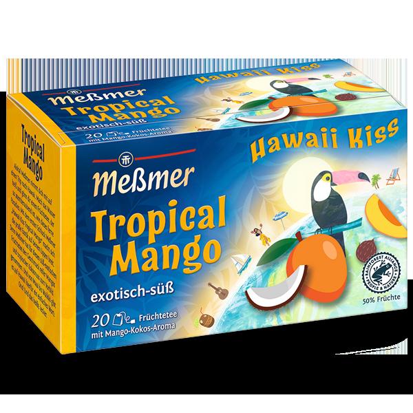 Hawaii Kiss Tropical Mango