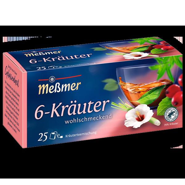 6-Kräuter