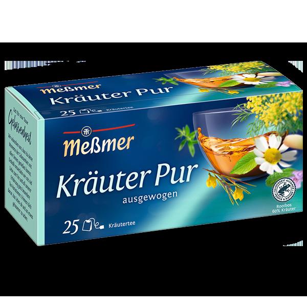 Kräuter Pur