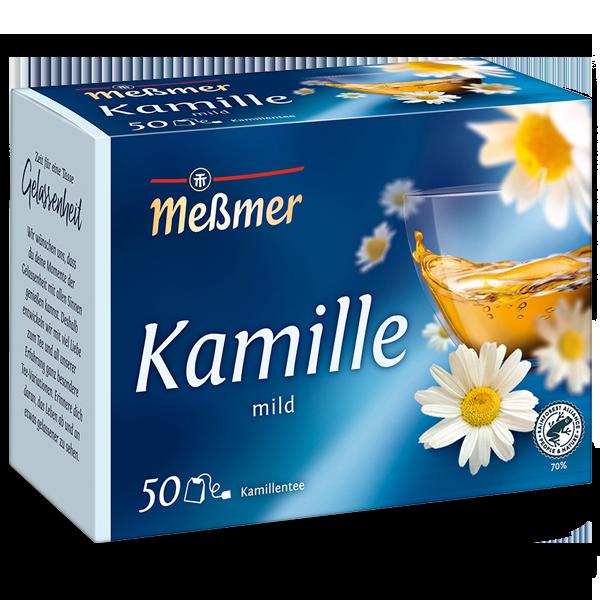 Kamille 50er