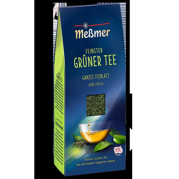 Grüner Tee 150g