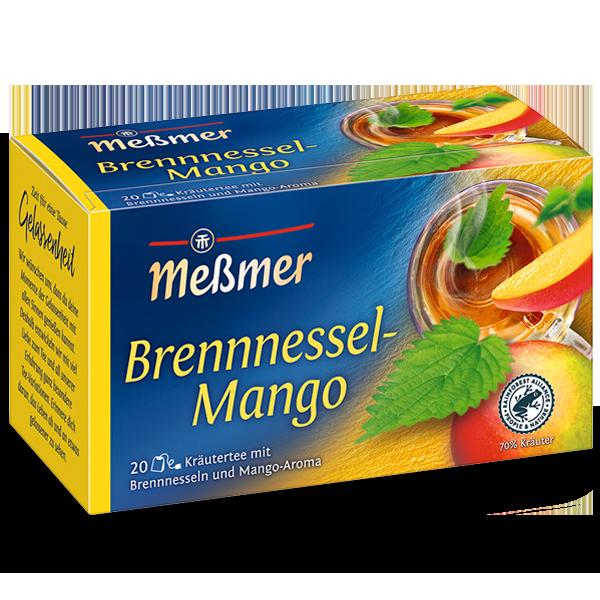 Brennnessel Mango