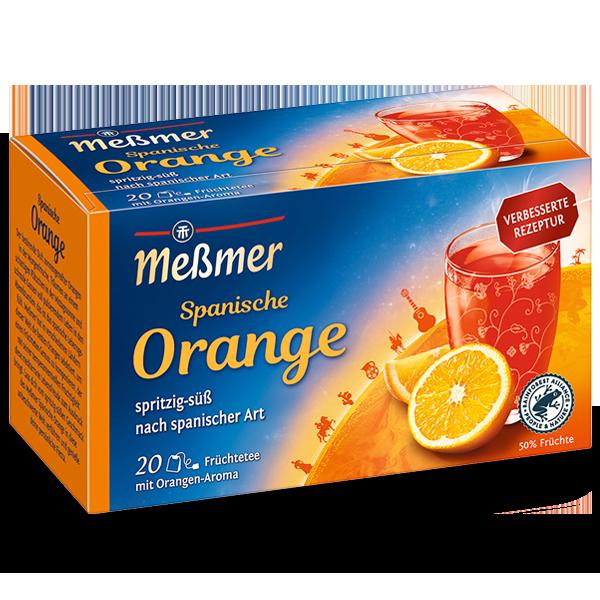 Spanische Orange