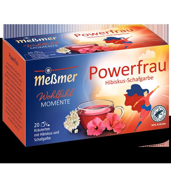 powerfrau-Hibiskus-Schafgarbe