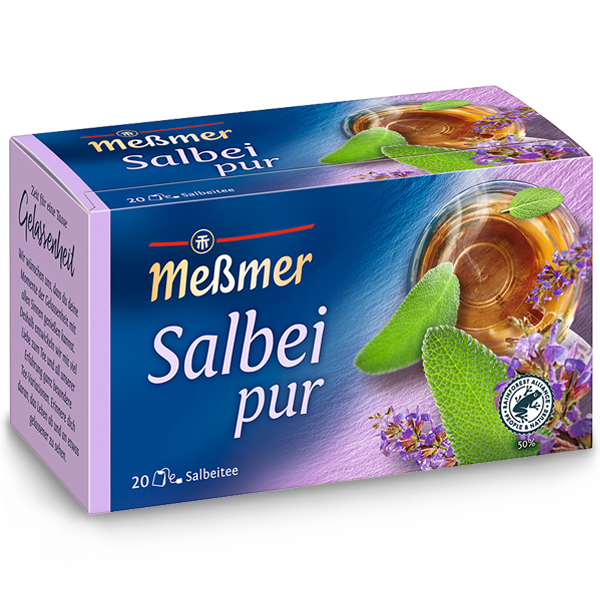 Salbei pur